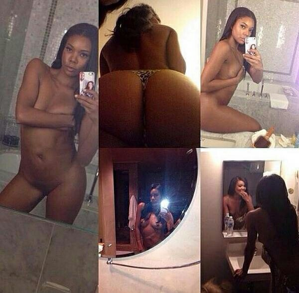 Naked meagan good Meagan Good