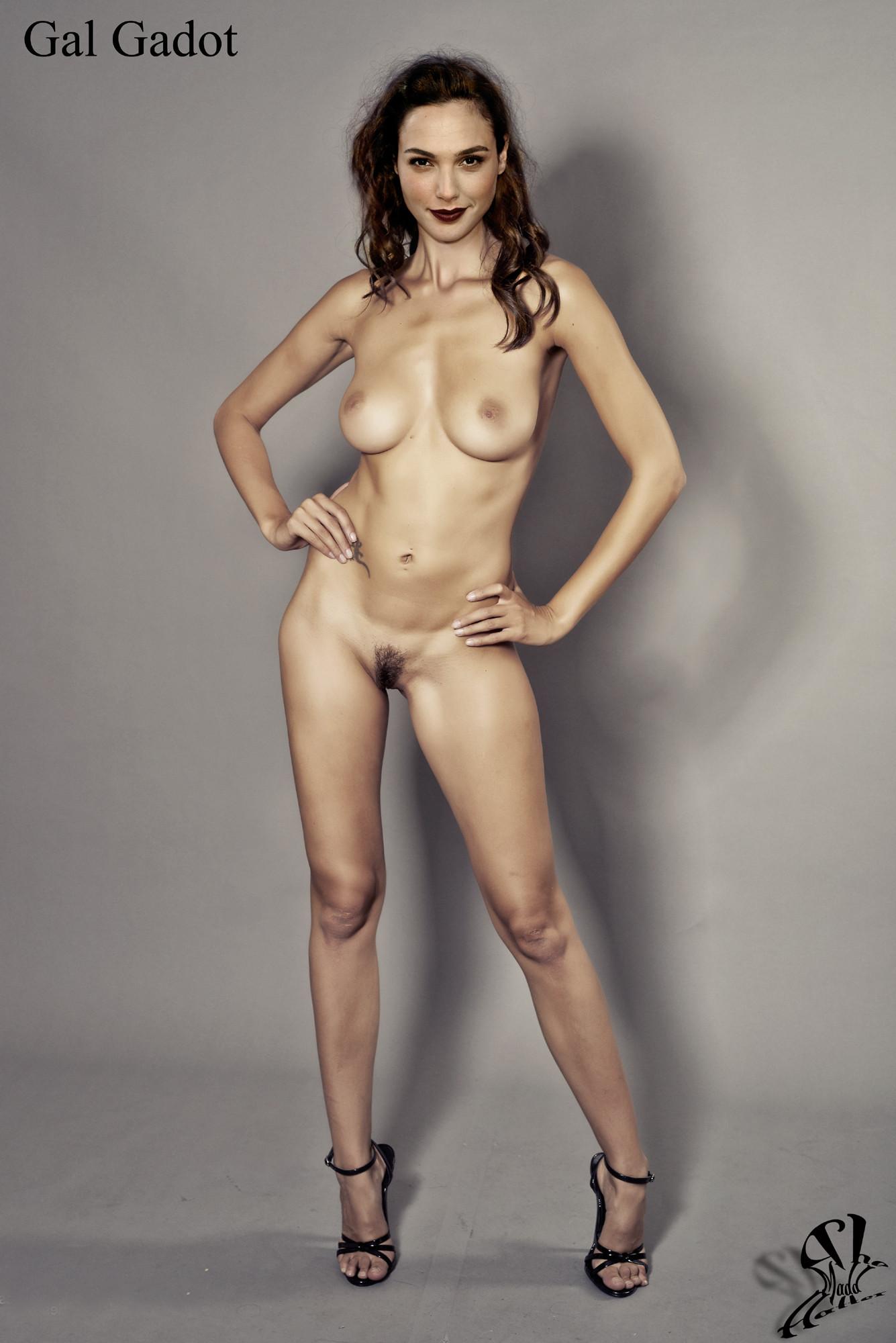 Fantasy nude picture