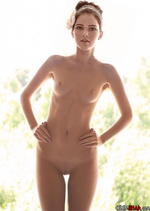 Breasts nude big