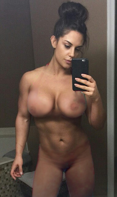 Congratulate, Nude pics of kaitlyn wwe opinion
