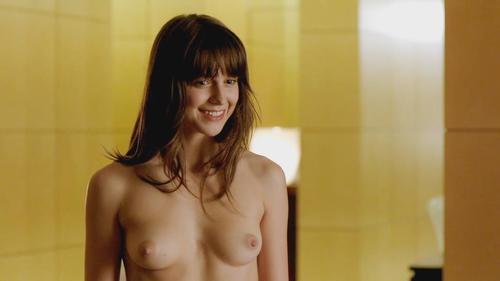 Benoist topless melissa Melissa Benoist