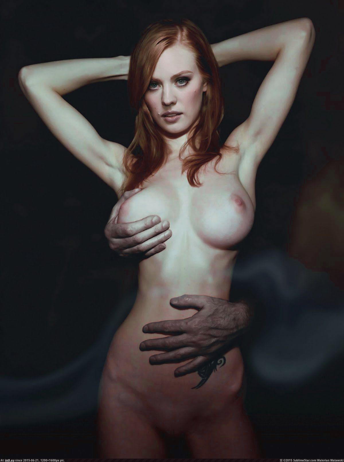 from Killian deborah ann woll free porn