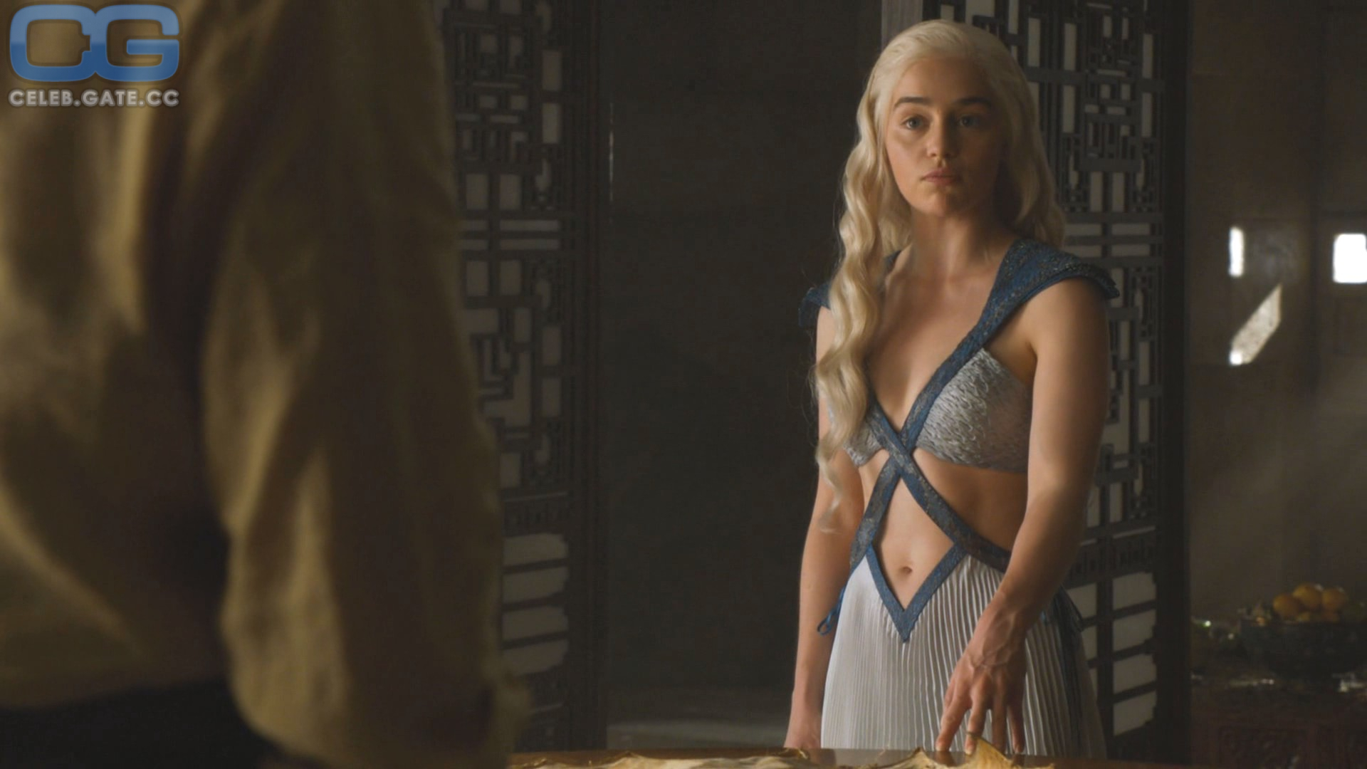 emilia clarke fappening banned sex tapes