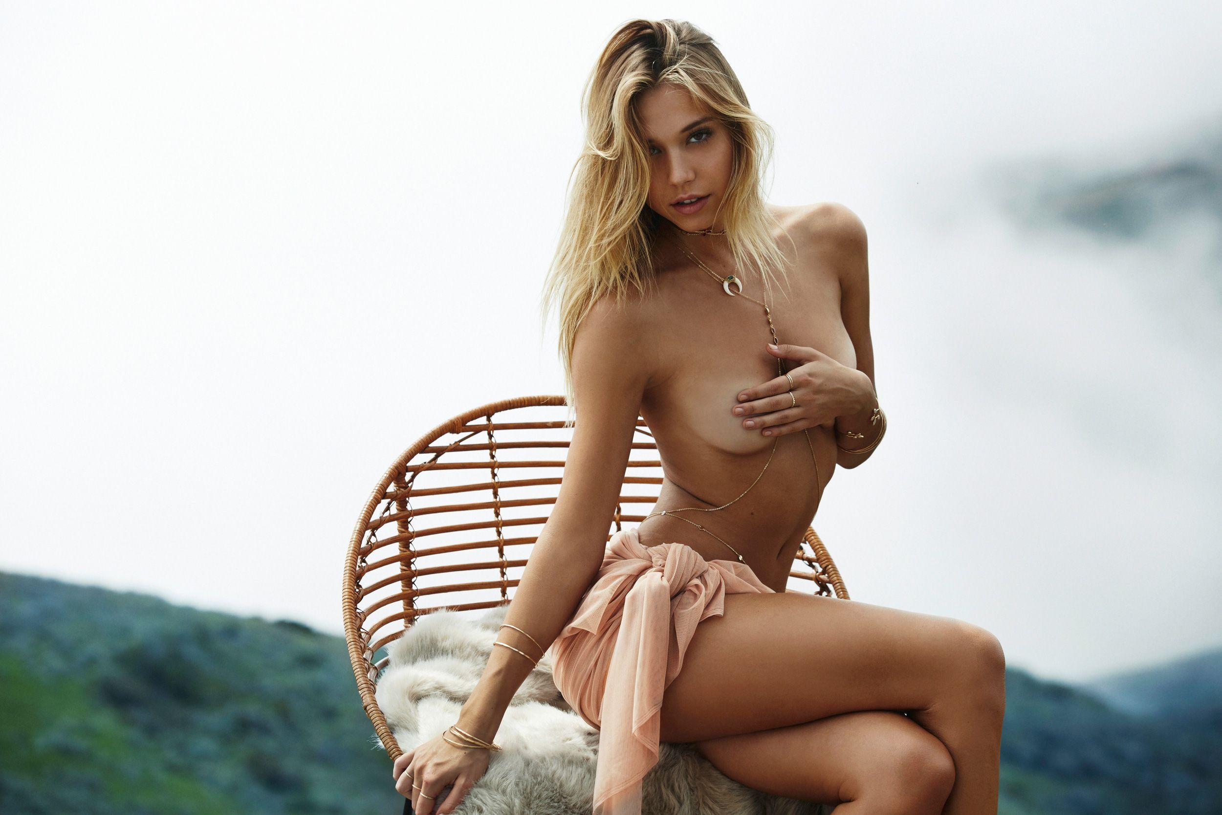 Sex alexis ren 41 Hottest