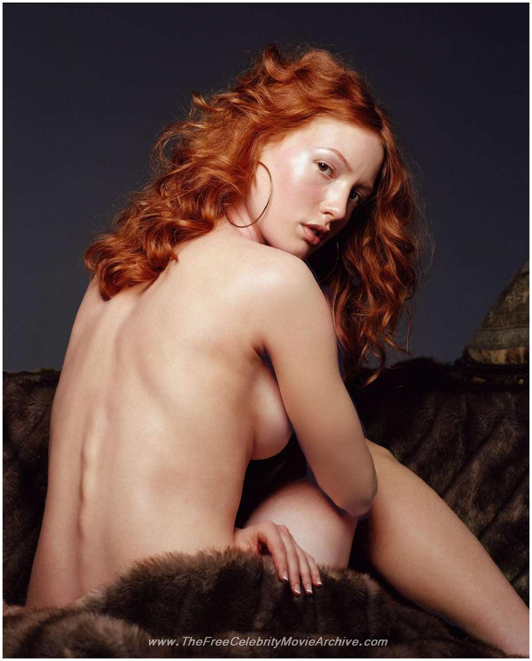 Alicia harmon nude pics opinion you