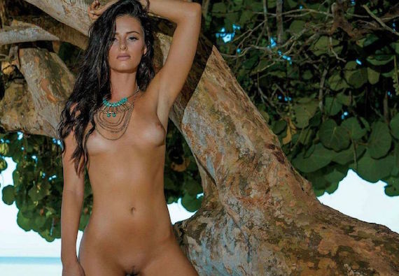 Cook nude jaylene NAKED Playboy