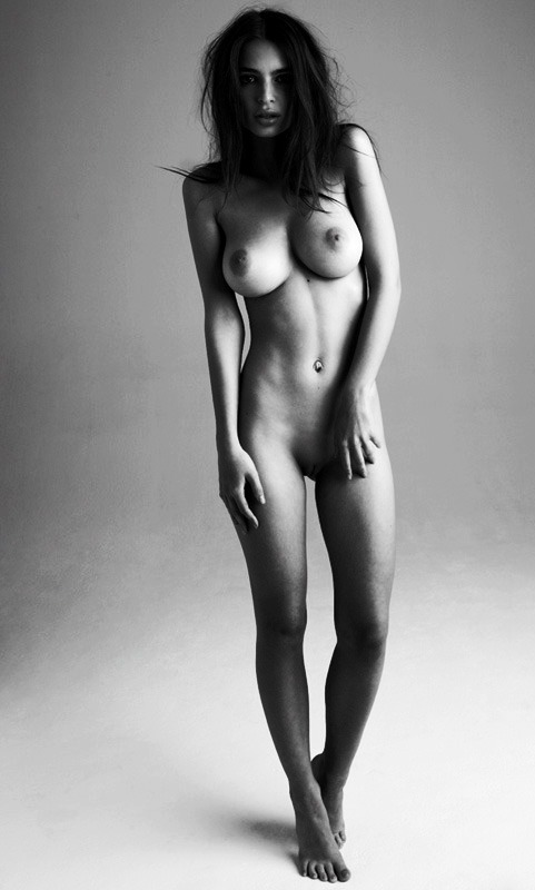 Emma nackt Stern Emma Watson