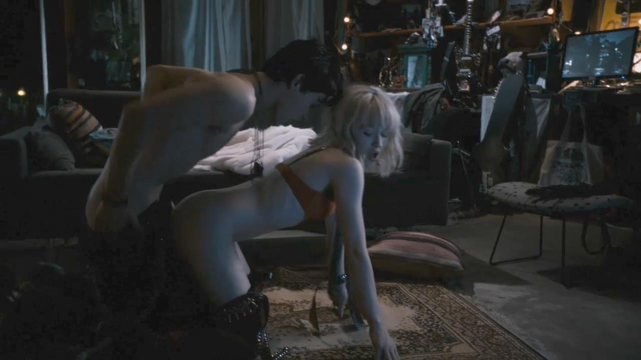 Nude emily browning 41 Hottest