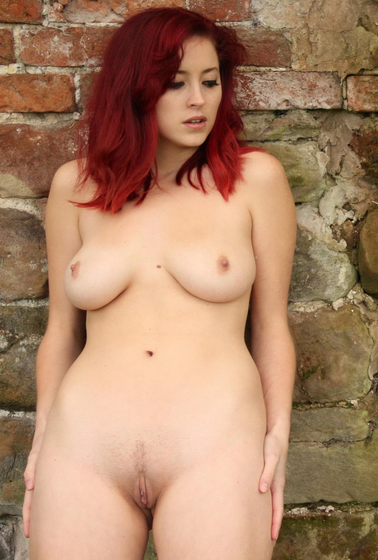 Lucy collett pussy