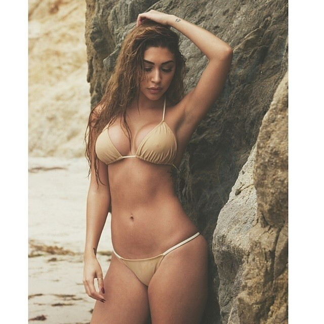 Chantel Jeffries Playboy
