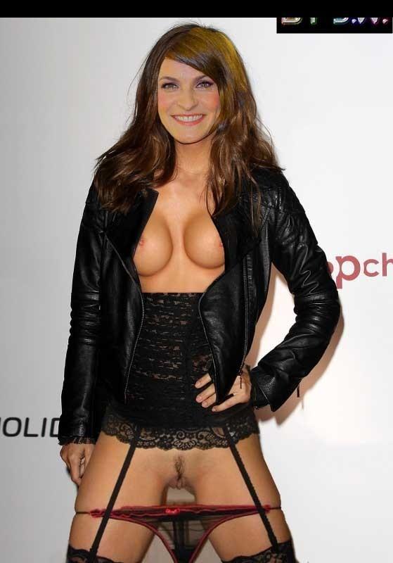 Playboy marlene lufen Mimi Gwozdz