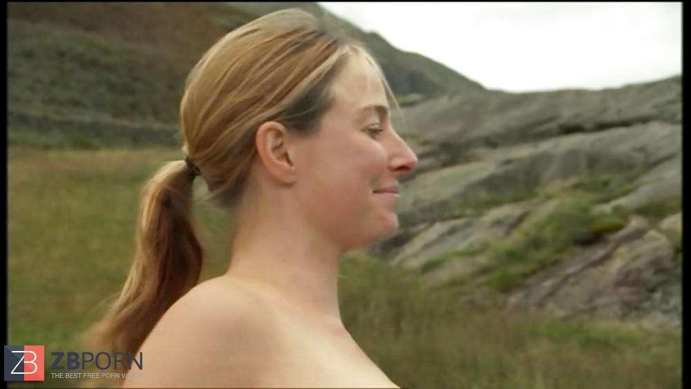 Roberts nackt Alice  Alice Roberts: